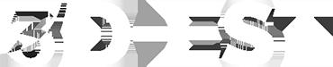 3D Est Logo